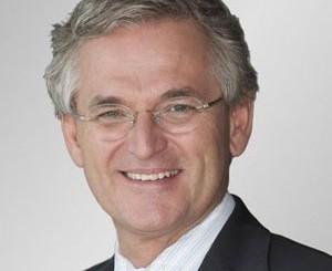 Dr. Peter Frey, ZDF