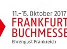 Der dkv auf der Frankfurter Buchmesse