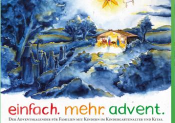 einfach.mehr.Advent – Der dkv-Adventskalender 2017