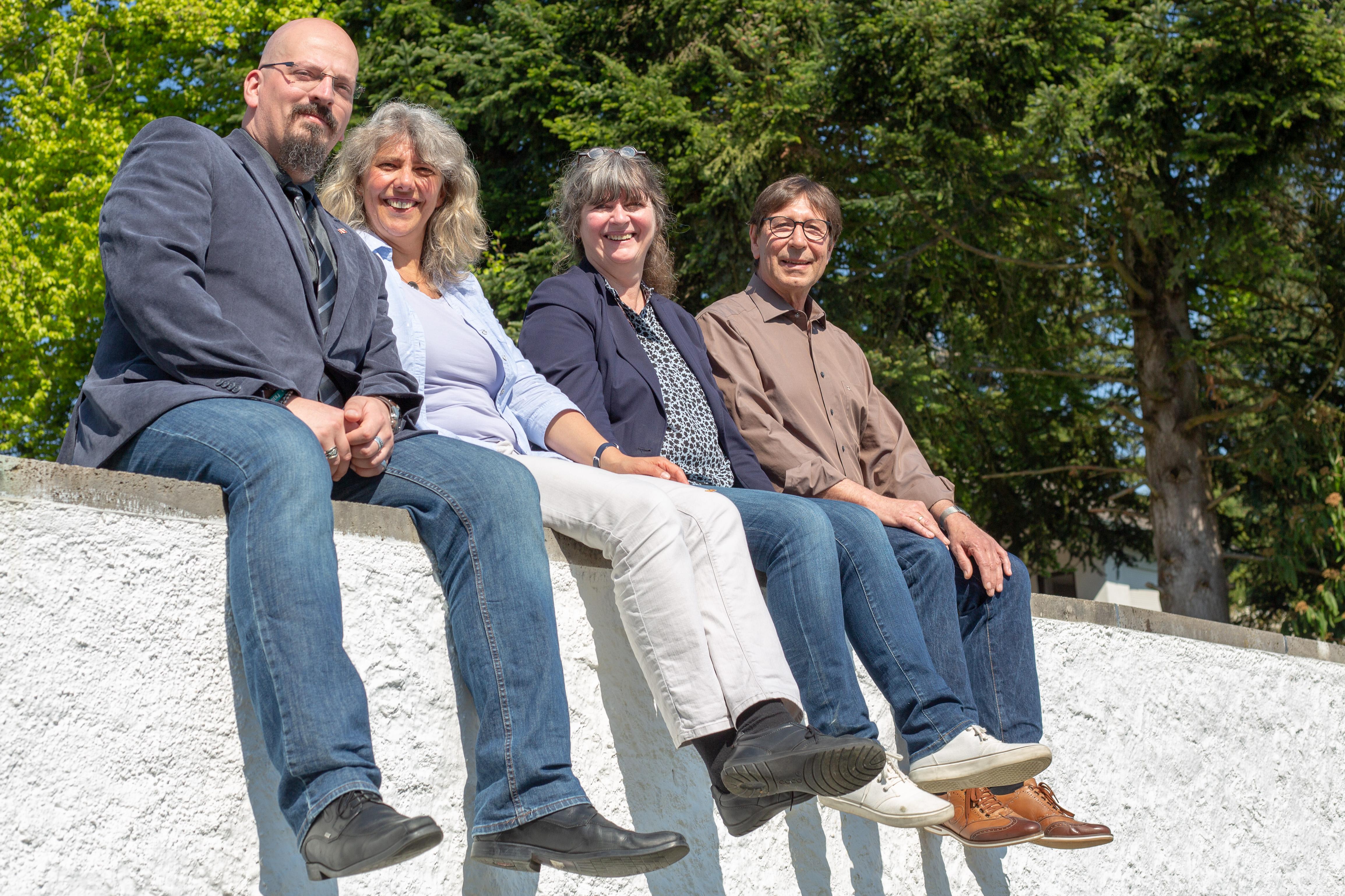 Neuwahlen beim Deutschen-Katecheten Verein/ Delegiertenversammlung wählt vier neue Vorstandsmitglieder/ Marion Schöber als Vorsitzende einstimmig wiedergewählt