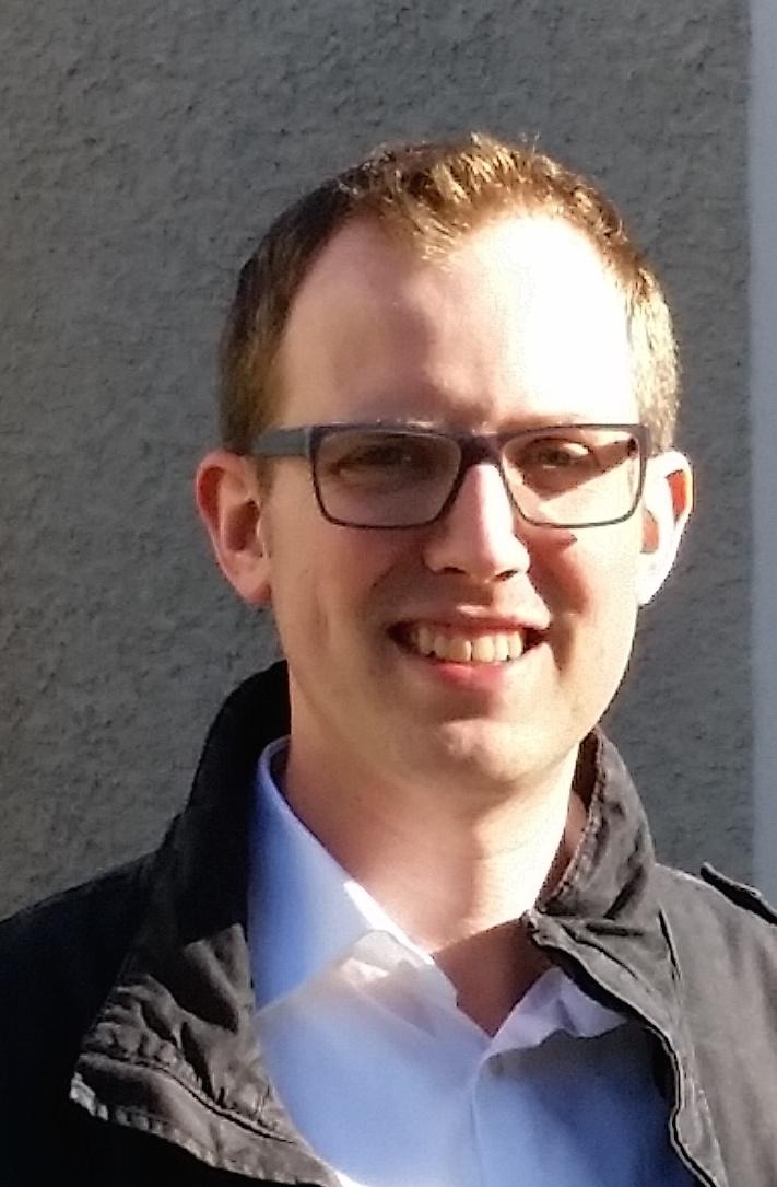 Martin Jarde