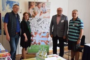 Stefan Ahr, Dr. Andrea Paul Wolfgang Ritz, Michael Christoph