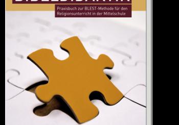 Neuerscheinung: Kompetenzorientierte Bibeldidaktik