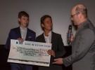 """""""And the winner is…"""" – Phillip Noll und Matteo Müller gewinnen den Schülerwettbewerb"""