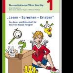 Lesen - Sprechen - Erleben. Jetzt neu!