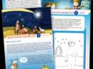 Biblische Unterstützung in Zeiten von Corona – dkv bietet Sonntagsblätter zum kostenlosen Download