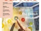 Leseempfehlung: Neue Caritas